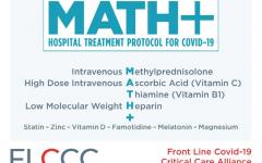 Протокол за поведение при COVID-19 на EVMS