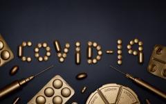 COVID-19-терапия