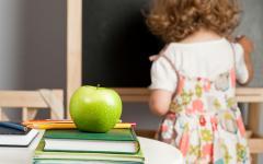 Адаптацията към новия режим натоварва малкия ученик особено през първите седмици
