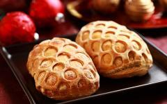 Вместо пшеница е разумно да потърсим брашна от ядки, картофи, мента и шипка
