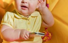 Най-честите причини за вродена глухота са генетични, инфекции и лекарства