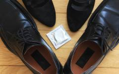 При зараза с HPV вируса презервативът не върши никаква работа