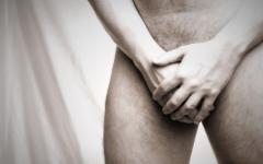 Българският мъж трудно отива на лекар, когато има сексуални смущения