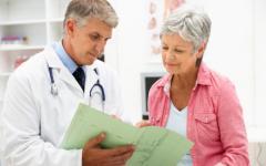 Хормоналните препарати се назначават задължително от специалист