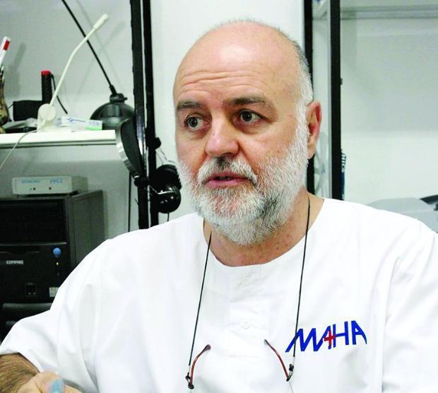 д-р Славчо Славчев