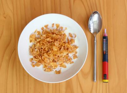 Лечение на захарен диабет с инсулин и диета