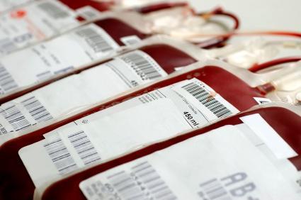 Кръвни банки