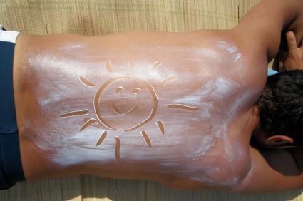 Слънчева баня