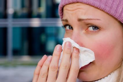 Студовата алергия засяга по-често жени на възраст между 21 и 60 години