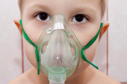 Ако не отзвучи към пубертета, астмата остава за цял живот