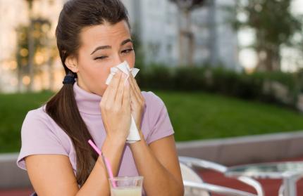 Летен грип