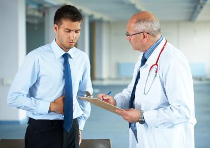 Има и безсимптомни форми на язва, най-често на дванадесетопръстника