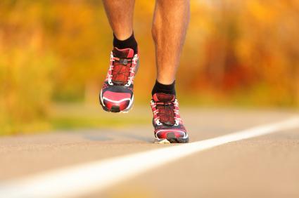 Разходки и активно движение на открито помагат за адаптацията