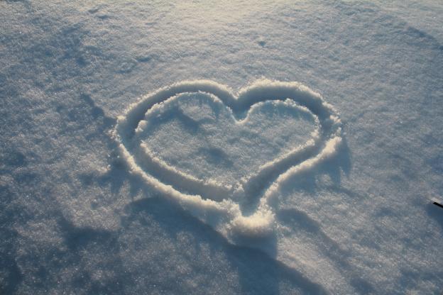 Снежно сърце