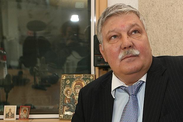 генерал-майор проф. Стоян Тонев