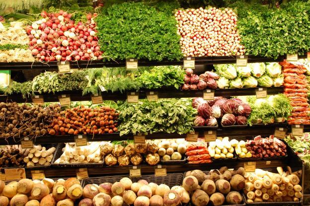 Круши, мандарини, целина и марули са най-подходящите храни за есента