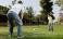 Баща, син и футболна топка