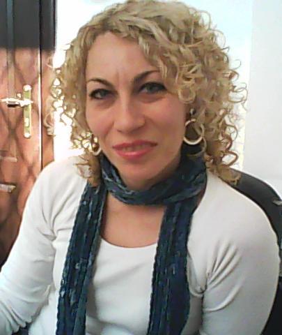 Мария Стаматова