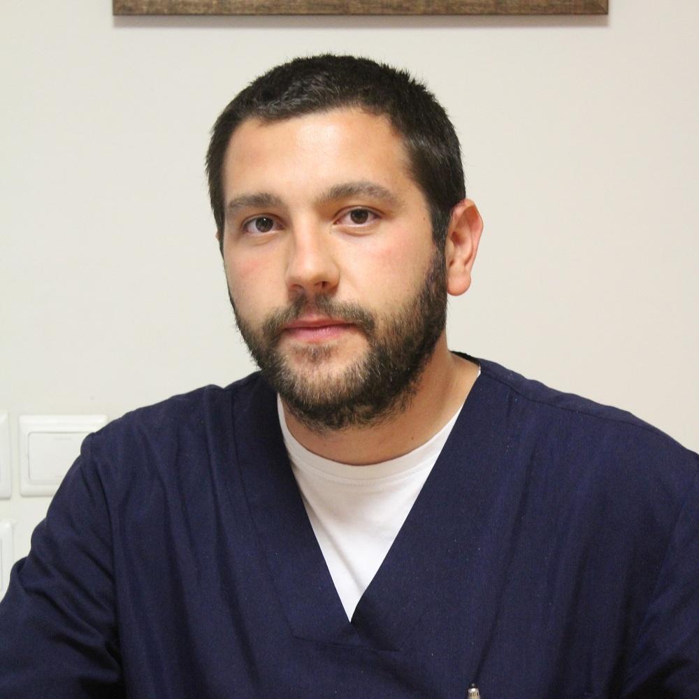 д-р Цветомир Цветанов